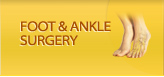 Foot & Ankle Surgery - Bayside Orthopaedic Centre